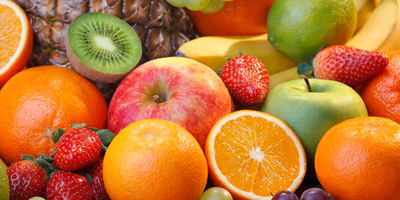 Eating fruits directly after meals.. How healthy is that?