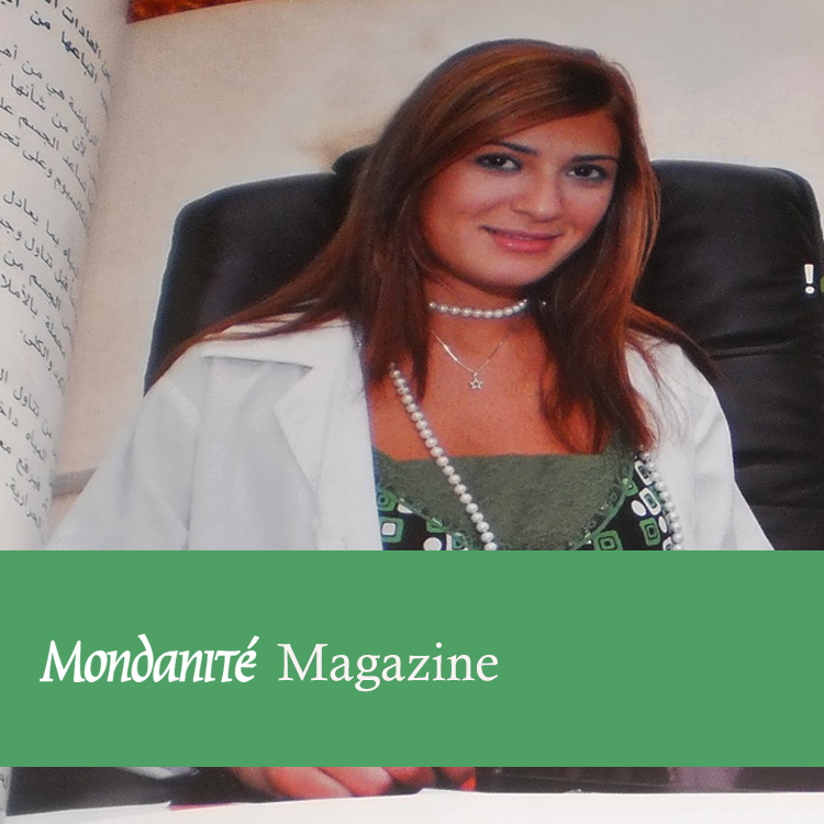 Mondanite Magazine – Kuwait