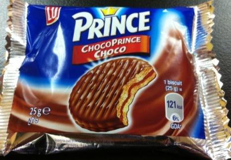 Choco Prince!! –