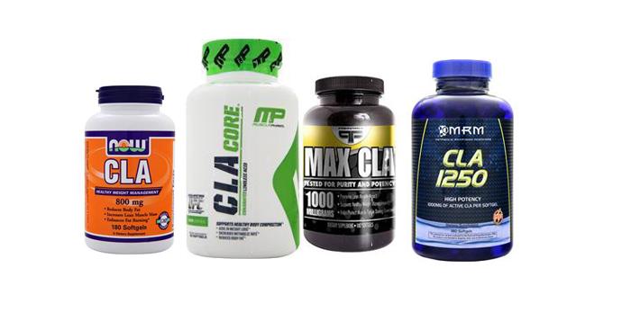 cla gnc weight loss