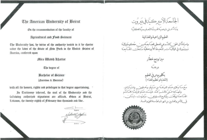 Mira Kattar Online Dietitian Beirut Dietitian Kuwait Dubai Riyadh Jeddah