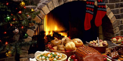 Christmas Season! Few tips to enjoy a healthy Christmas