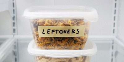Leftovers That Can Poison You If Reheated