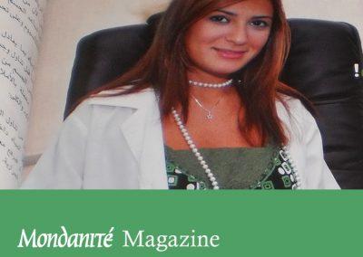 Mondanite Magazine – Kuwait