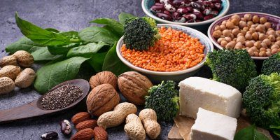Plant protein Sources? 6 Cheap and healthy options!