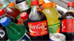 Are you a soft Drink Addict?
